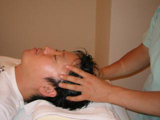 筋膜微刺激療法